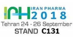 IRAN PHARMA Tehran 2018, 24-26 September